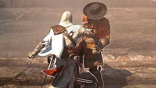 Assassin's Creed 4 Black Flag Assassin Contract & Naval Fort