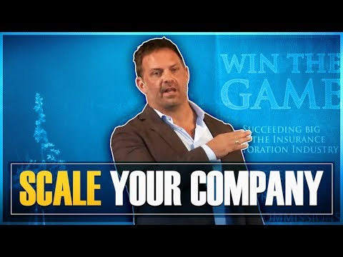 Scale Your Company | Win the Storm with Storm Ventures Group