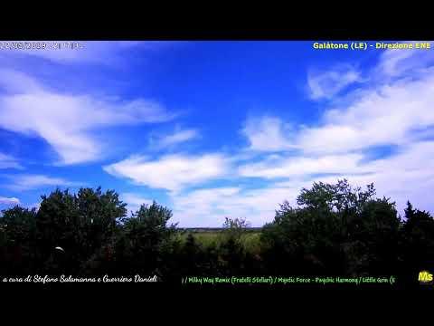 Live stream Webcam Galatone dir. ENE 22/05/19
