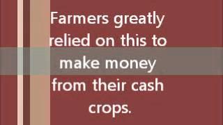 Farming 1860 1900