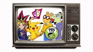 Growing Up Without Cable TV