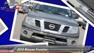 Used 2010 Nissan Frontier - Birmingham