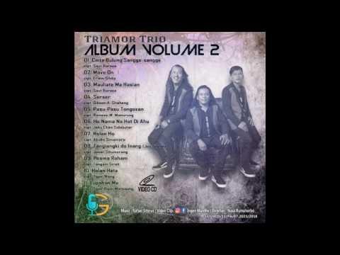 TRIAMOR album VOL II (full playlist)