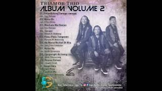 TRIAMOR album VOL II full playlist