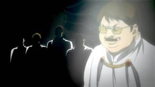 Death Note - (Sakura TV Theme) Music