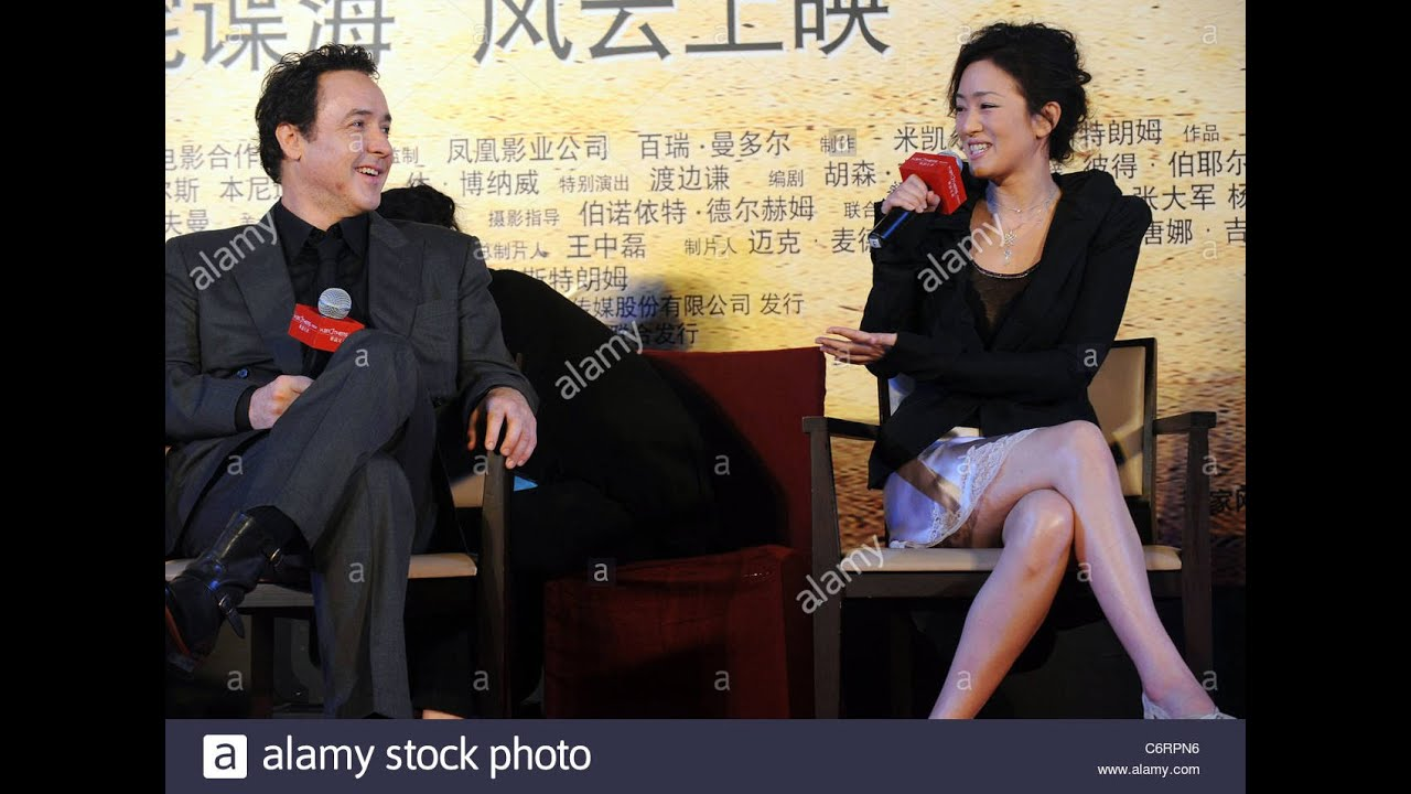 Biography Career Of Gong Li Film