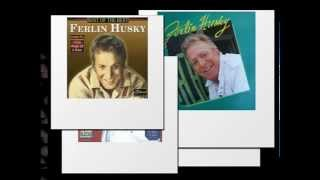 Watch Ferlin Husky I Believe video