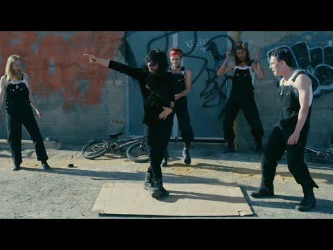 Letterkenny  - Stewart Vs. Devon (Breakdance)