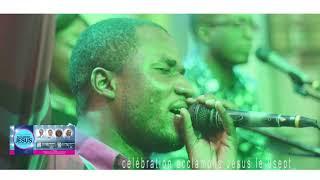 Michel Bakenda temps d'adoration bolamu n'a Nzambe nakobosana te