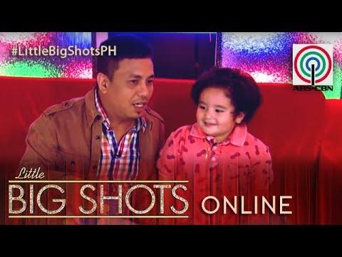 Little Big Shots Philippines Online: Jordan   Baby Heartthrob