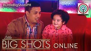 Little Big Shots Philippines Online: Jordan | Baby Heartthrob