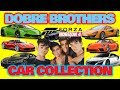 Dobre Brothers Car Collection Forza Horizon 4 Cinematic