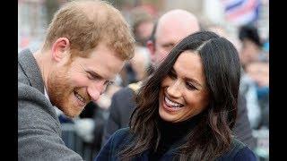 Принц Гарри пригласил на свадьбу своих бывших девушек