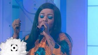 Tellaman and Shekhinah perform Whipped  Massive Music  Channel O