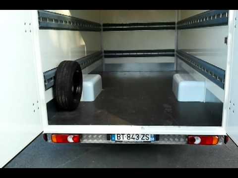 location camion 20 m3 youtube. Black Bedroom Furniture Sets. Home Design Ideas