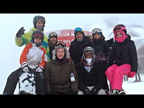 Mont Tremblant 2018 VLOG
