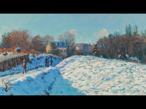 Magicians of Light – Bruce Munro on Sisley, Pissarro and Gauguin