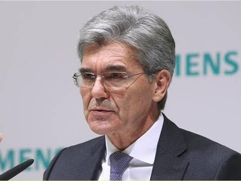 Siemens to gauge interest of state funds in Healthineers IPO: CEO