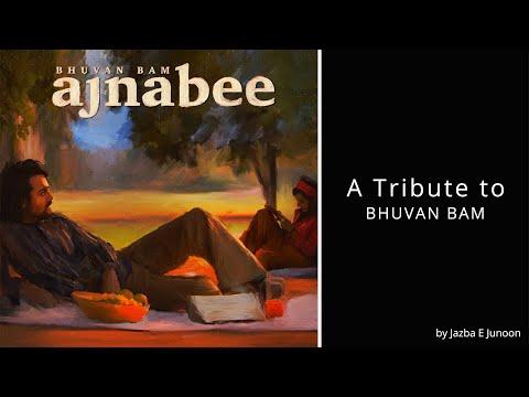bhuvan-bam---ajnabee-|-bb-ki-vines-new-song-(ajnabee)