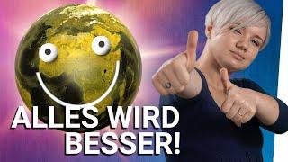 """Franziska Schreiber: """"Warum die Welt besser ist als wir denken! Hört auf zu jammern!"""""""