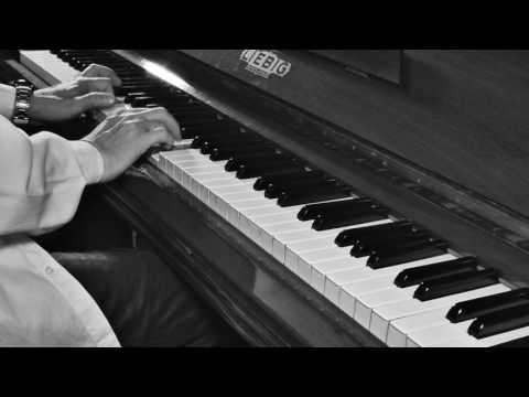 Ci parliamo da grandi - Eros Ramazzotti (intro cover pianoforte)