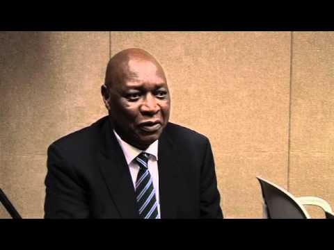 Open government in action: Tanzania, follow the money - video