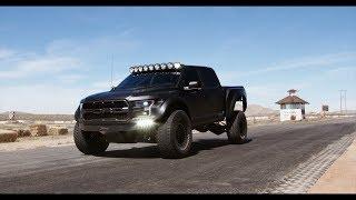 Alcon Brake Upgrade for Ford F-150 Raptor