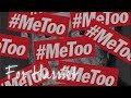 Should #MeToo's abusive men be allowed to speak? (On Jian Ghomeshi & John Hockenberry)