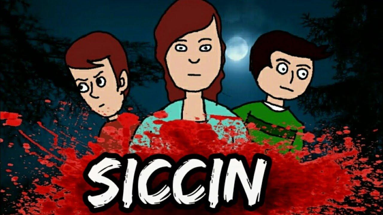 🔴 Siccin   Fear Files Horror Story   Hindi Horror Stories   Bhoot Ki  Kahaniya   HORROR FM