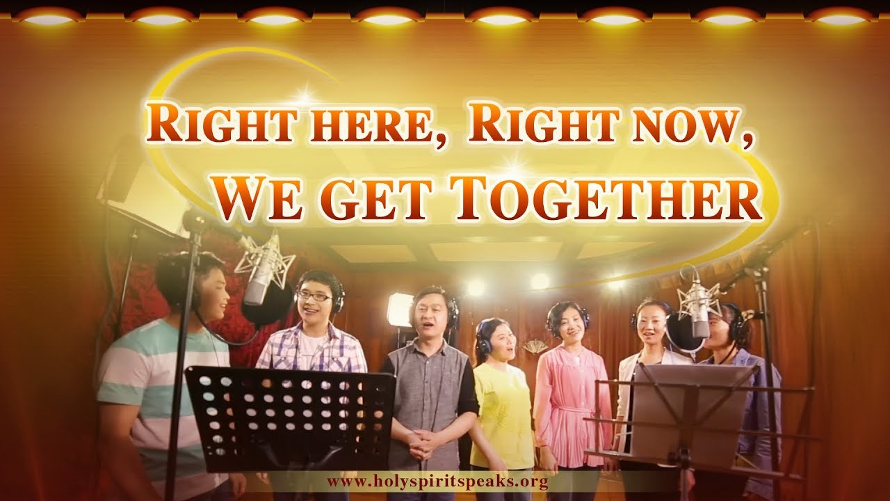 """New Life in the Kingdom 
