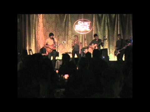 Hemorrhage (In My Hands) - Fuel Cover  by The Perfect Nines, Live at Saint Rocke