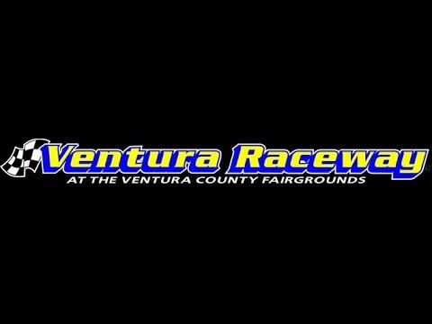 Hobby Stock Main Event - Ventura Raceway - 7.14.18