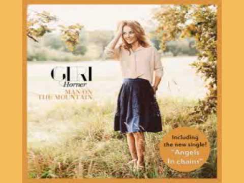 Geri H   Man On the Mountain Reissue CD