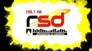 Radio Santo Domingo ( 102.1fm )... Single