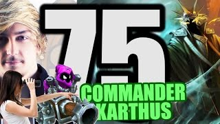 Siv HD   Best Moments #75   COMMANDER KARTHUS