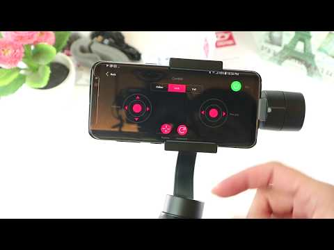 Unboxing Zhiyun Smooth-Q Gimbal 3 Axis For Smartphone, Banyak Untungnya !!!