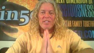 HUGE WAVE & Shadow Bans - In5D FB Live w/ Gregg Prescott Ep. #21