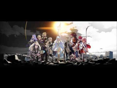 Shin Megami Tensei IV OST - Battle C1 - (VR Battle)