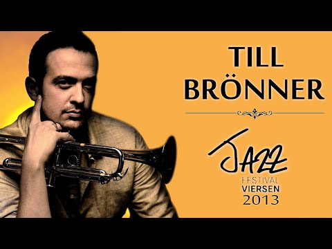 Till Bronner & Band - Jazzfestival Viersen 2013