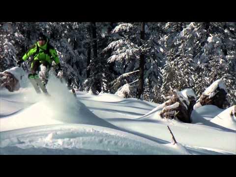 Snow Line Full HD