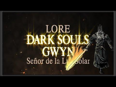 Dark Souls LORE || Gwyn, Señor de la Luz Solar - Legado y sacrificio