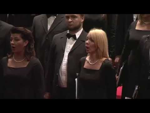 """Kiev Symphony Orchestra and Chorus - """"Bless the Lord, Oh My Soul"""""""