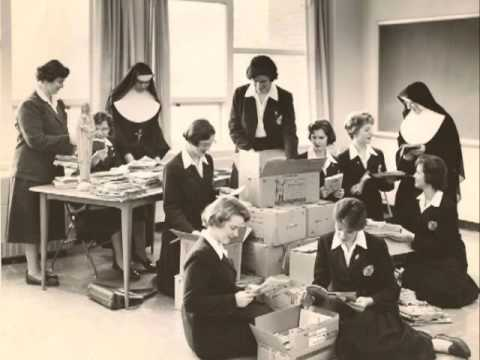 The Ursuline Sisters - Carrying forth The Legacy of St. Angela de Merici