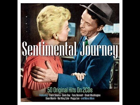 Various Artists - Sentimental Journey (Not Now Music) [Full Album]
