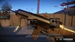 Новая «ТОП» винтовка!! - Живые сравнения Warface #9