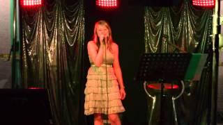 Caroline chante aimer jusqu a l impossible de Tina Arena