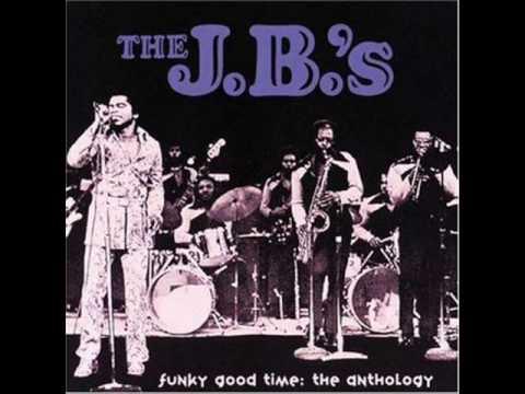 The JB's-The Grunt