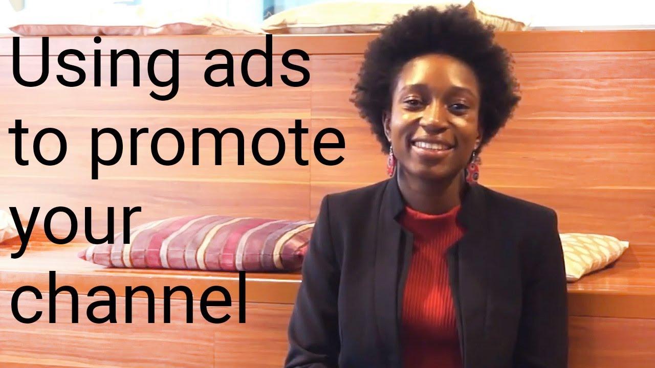 Iklankan Channel Anda Youtube