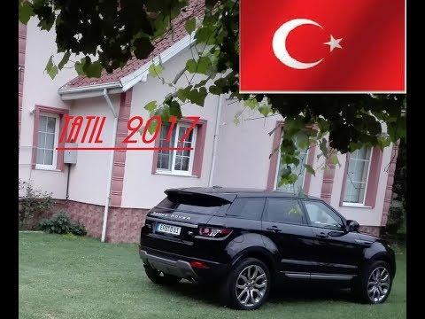 Sila yolu izin yolu Türkiye + tatil + dönüs