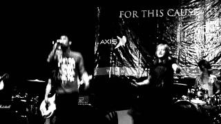 [HD Video] A Skylit Drive - Love The Way You Lie (Live in Jakarta 2012)